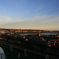 UK - Berwick-upon-Tweed