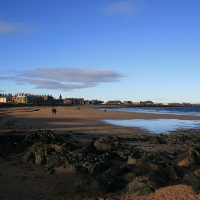 UK - North Berwick